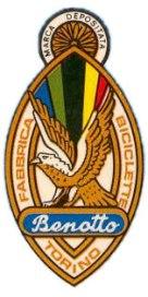 benotto-logo