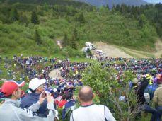 Szilágyi András_Zoncolan_Giro2007 Cunego,Di_Luca