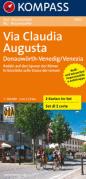 Via-Claudia-Augusta-Kompass-Radkarte